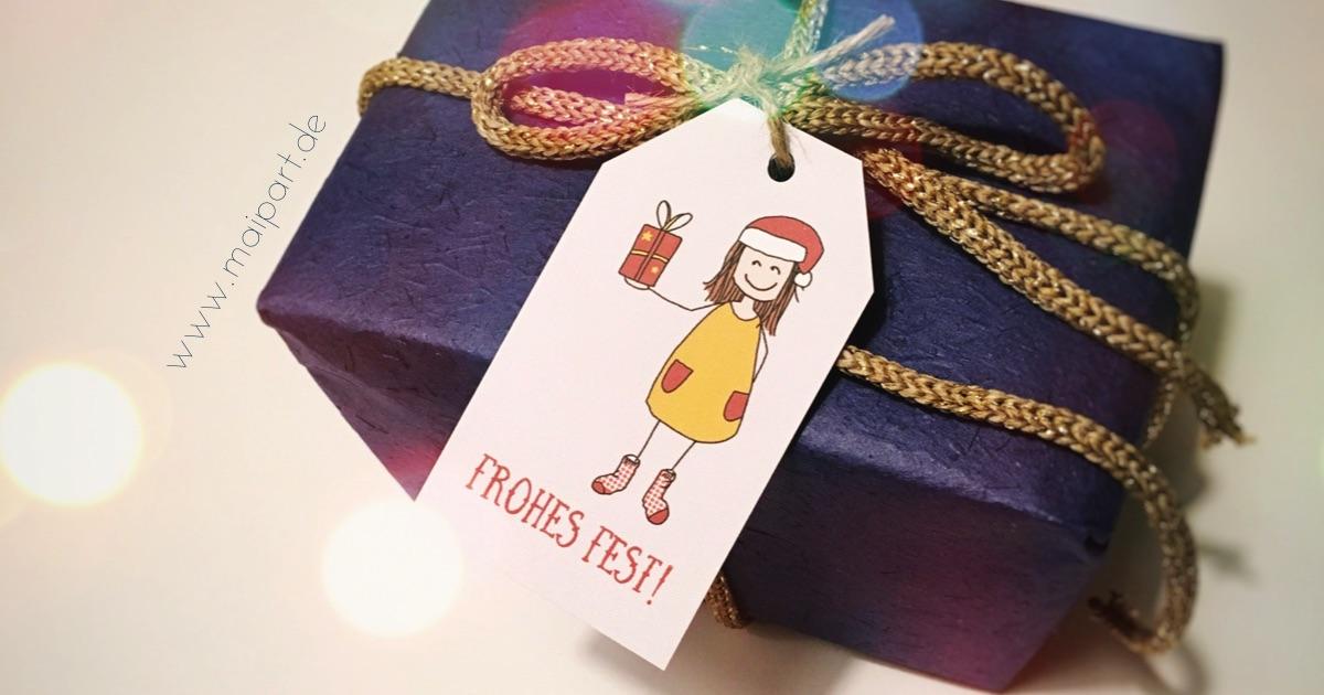 Fülle deinen Adventskalender mit Wünschen