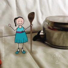 """Hurra! Lotte ist ein Jahr alt geworden! Mach mit bei dem """"virtuellen Topfschlagen"""" und hole dir mit Hilfe des Lösungswortes zwei Geschenke von Lotte ab."""