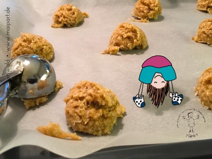 Lecker Kekse!