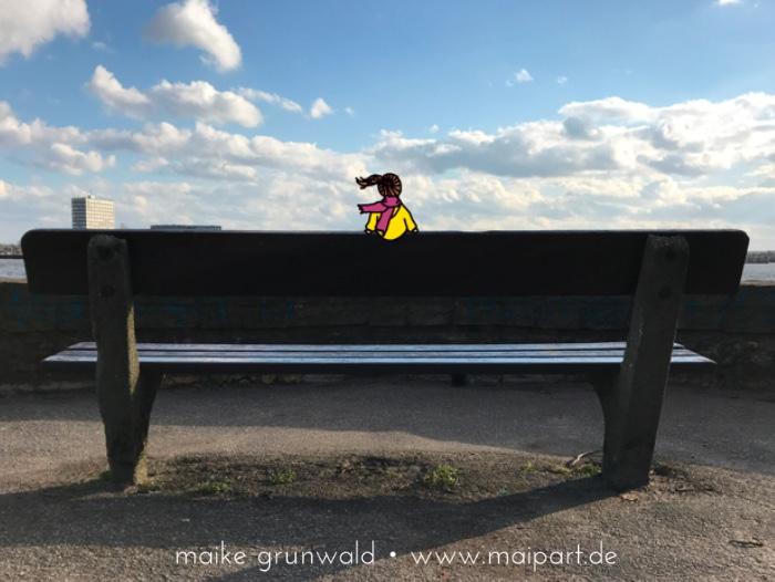 Auszeit an der Elbe